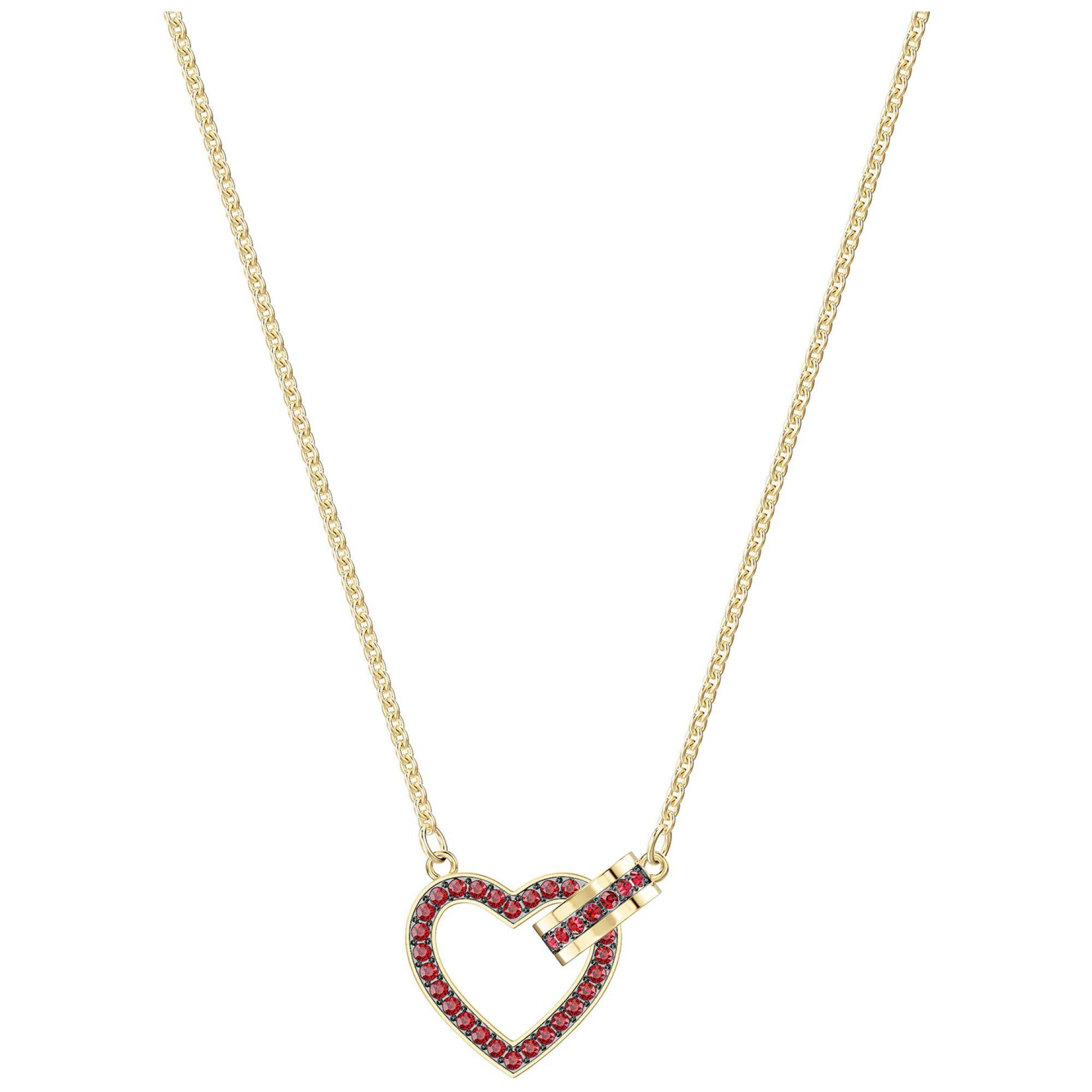 [SWAROVSKI] LOVELY:NECKLACE