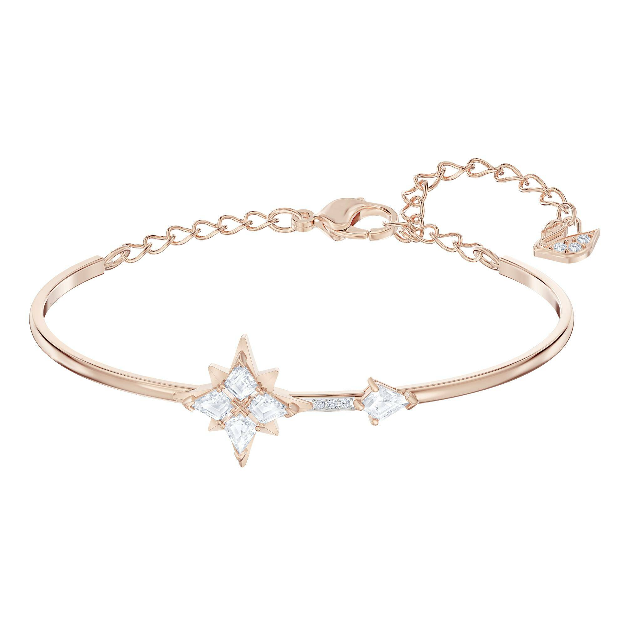 [SWAROVSKI] SWA SYMBOL:BANGLE