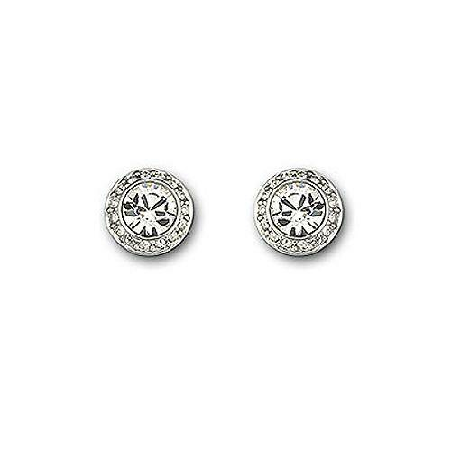 [SWAROVSKI] ANGELIC:PIERCED EARRINGS