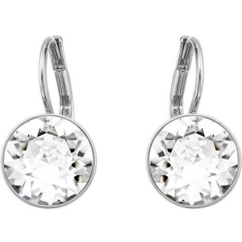 [SWAROVSKI] BELLA:PIERCED EARRINGS MINI