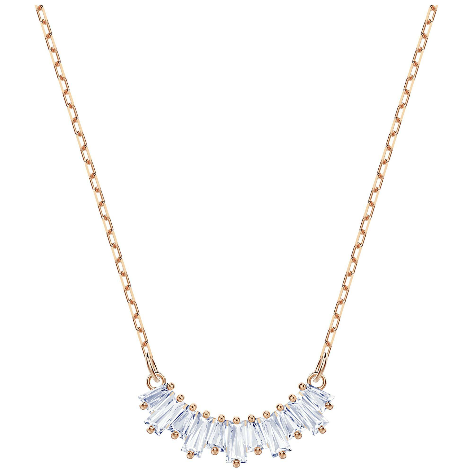[SWAROVSKI] SUNSHINE:NECKLACE SML