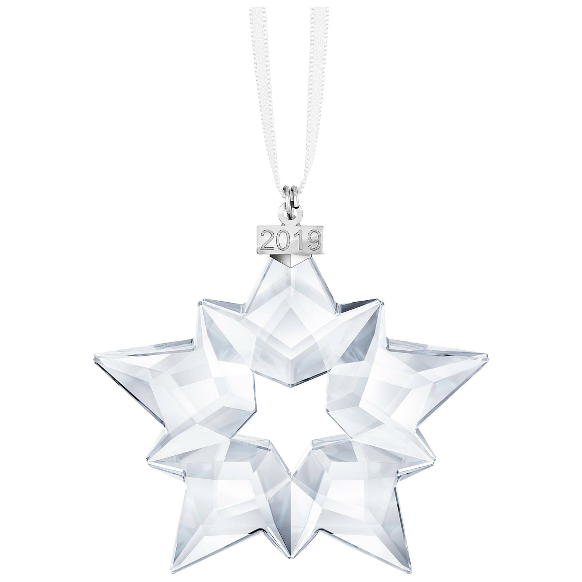 [SWAROVSKI] ANNUAL EDITION ORNAMENT 2019