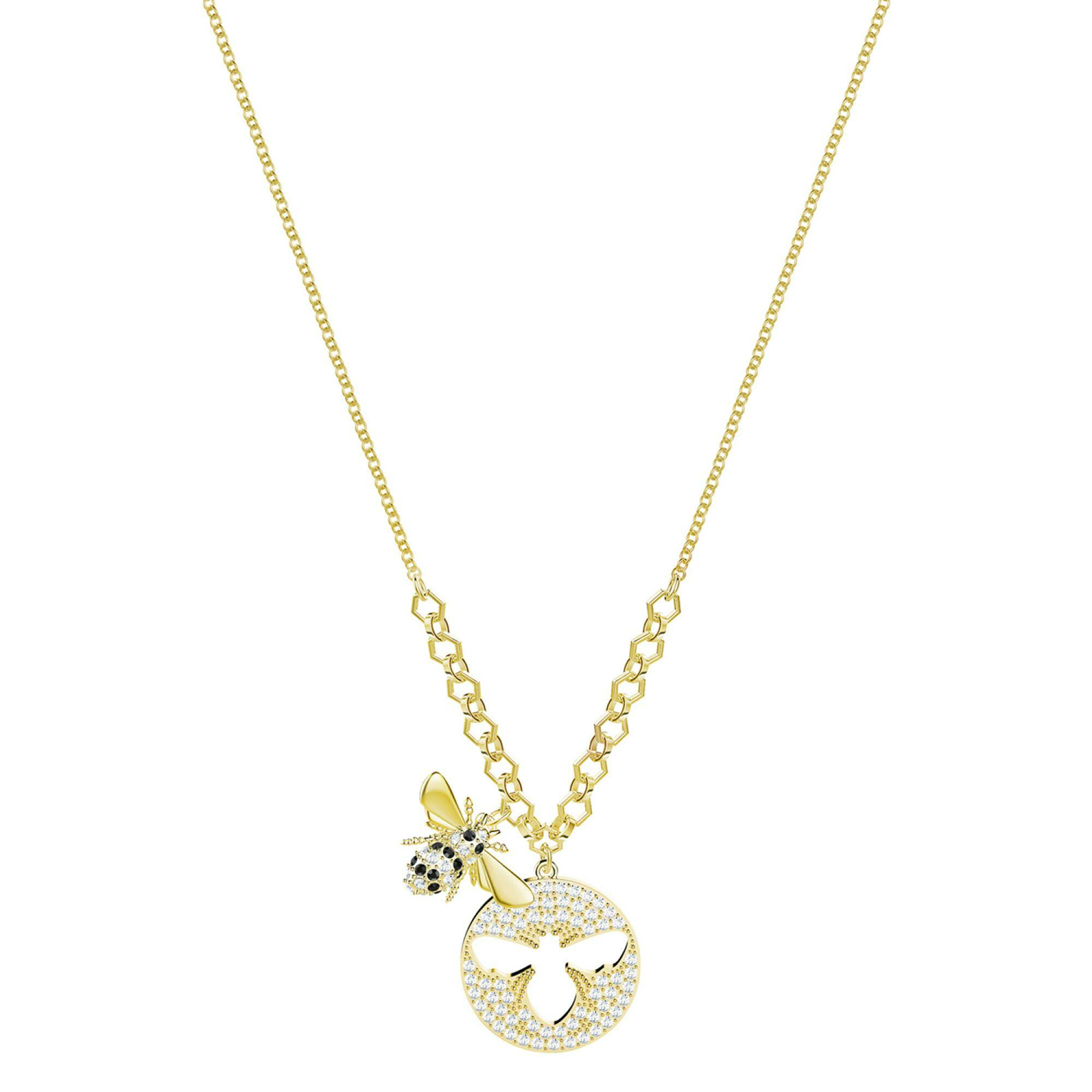 [SWAROVSKI] LISABEL:NECKLACE SML