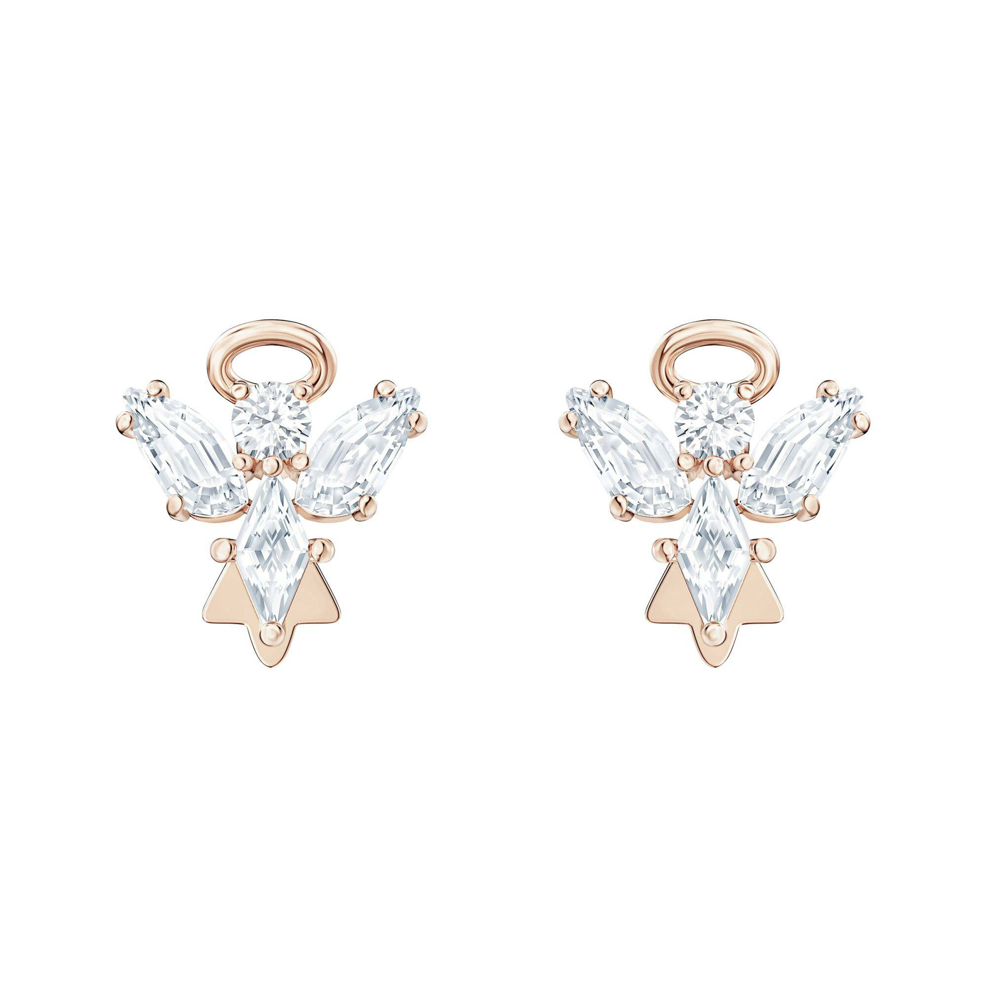 [SWAROVSKI] MAGIC:PE STUD ANGEL