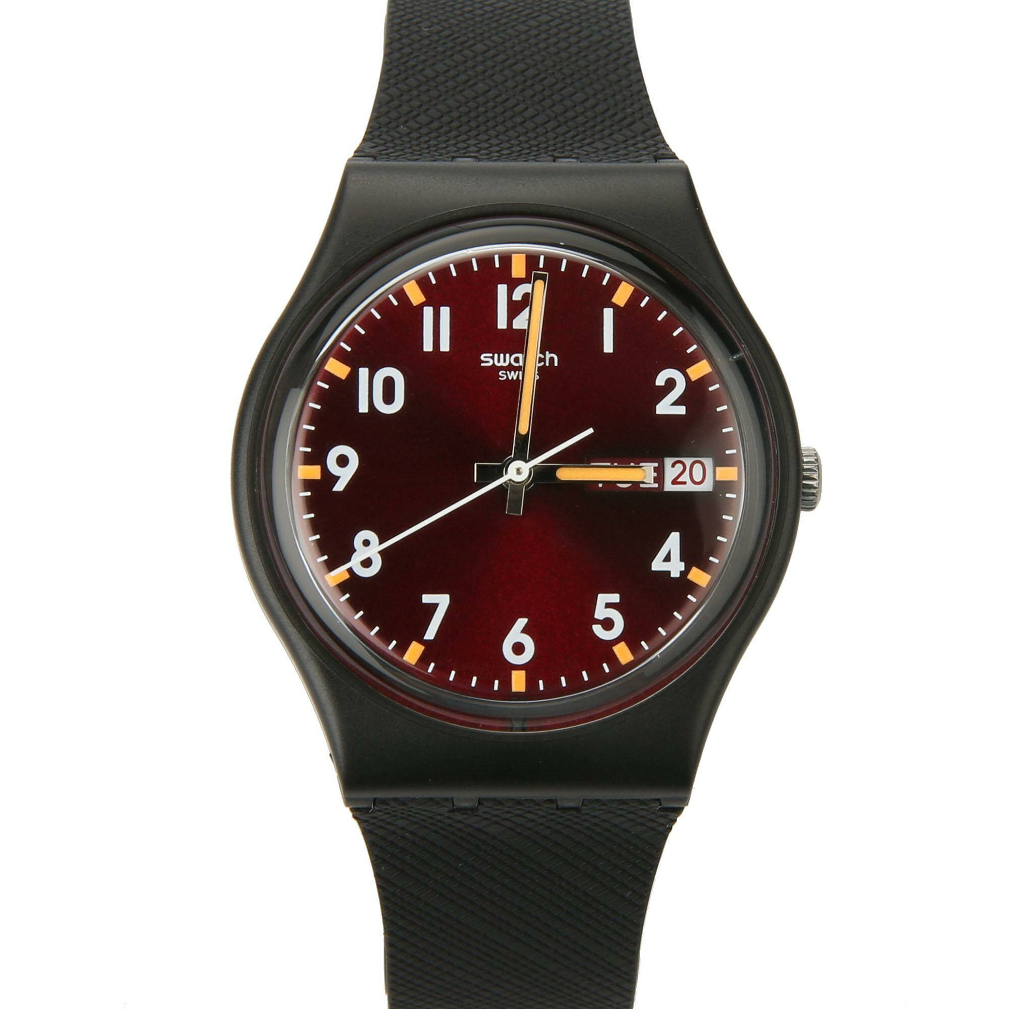 [SWATCH] SIR RED