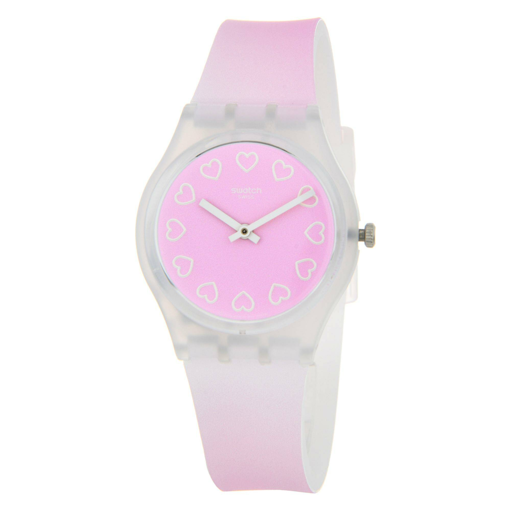 [SWATCH] ALL PINK