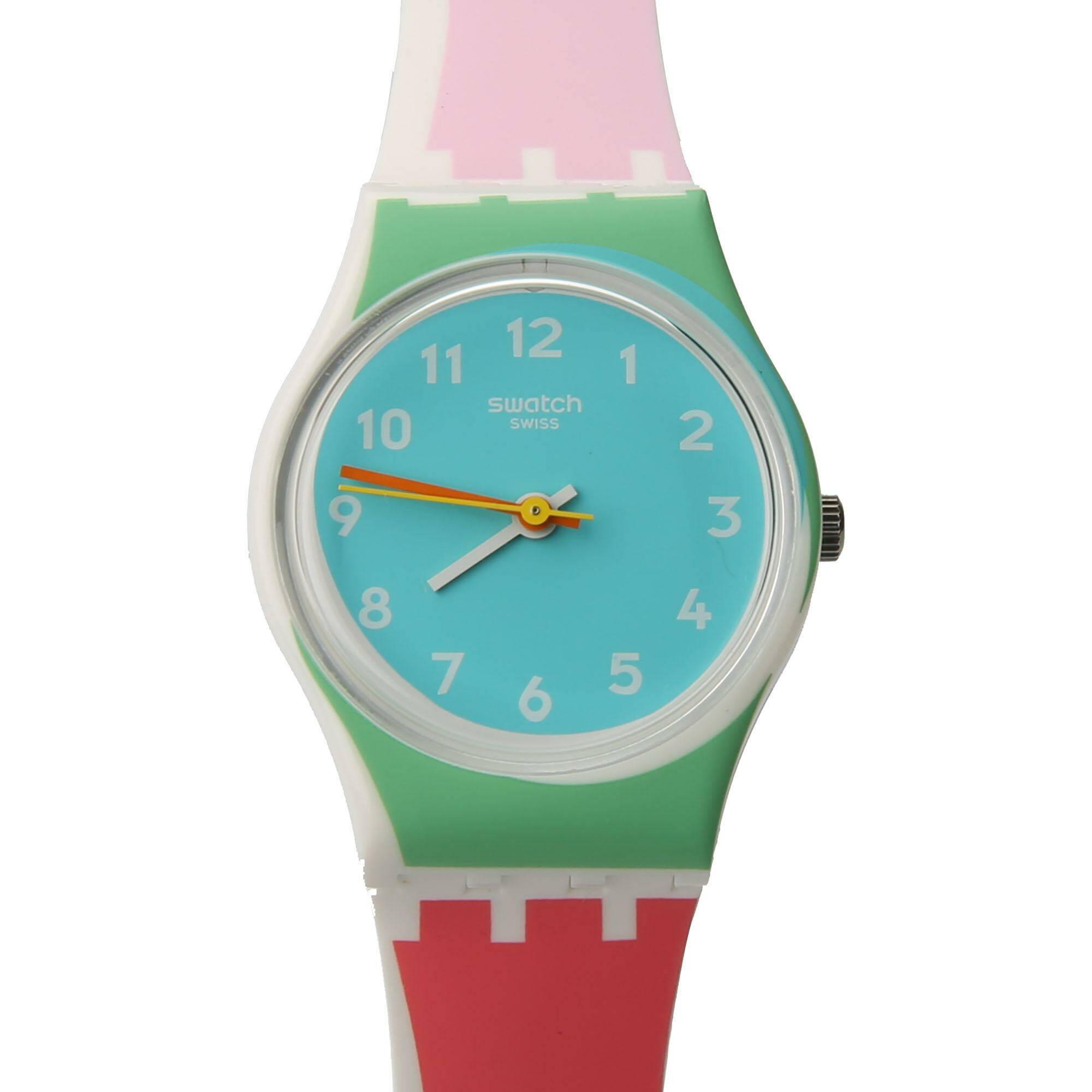 [SWATCH] DE TRAVERS