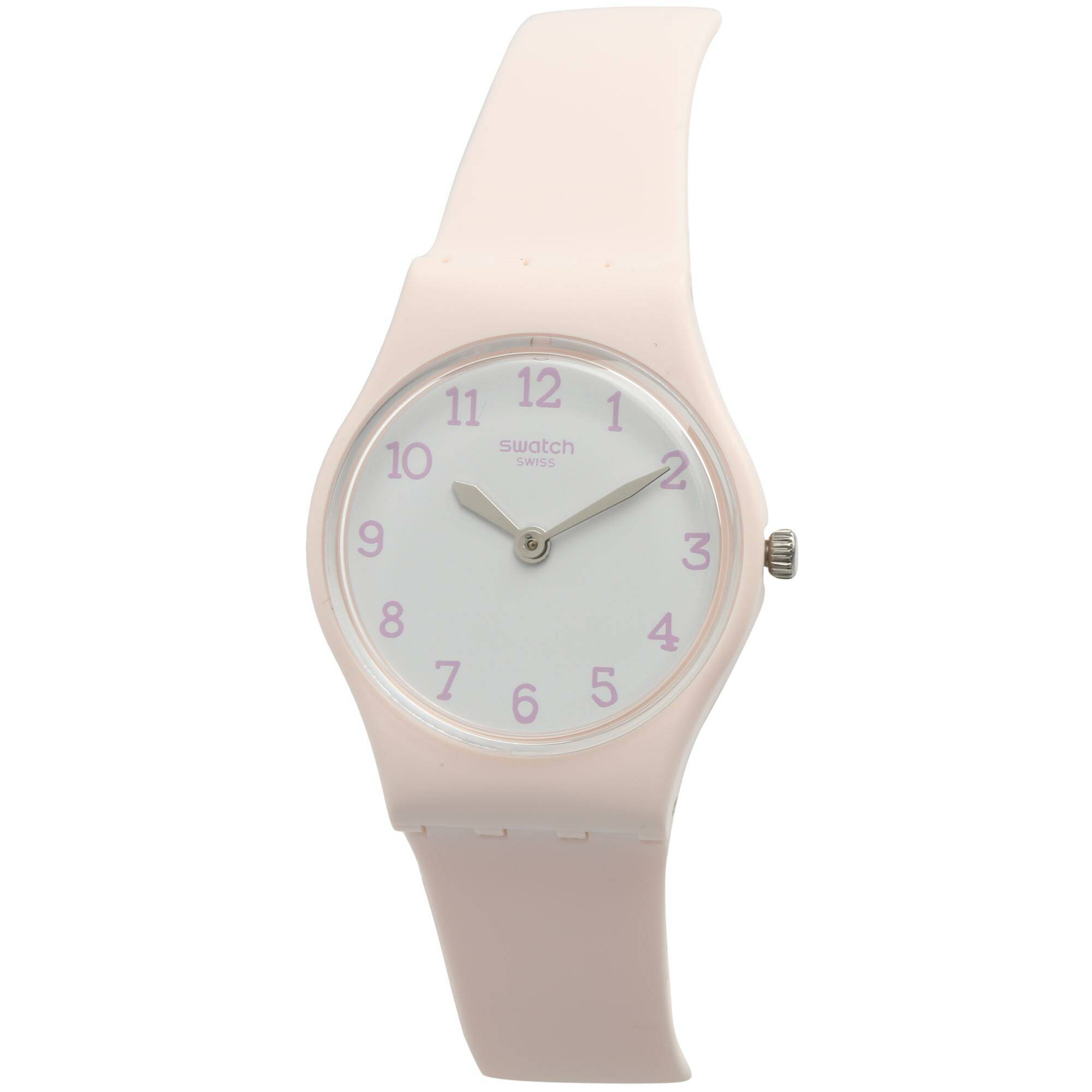 [SWATCH] PINKBELLE