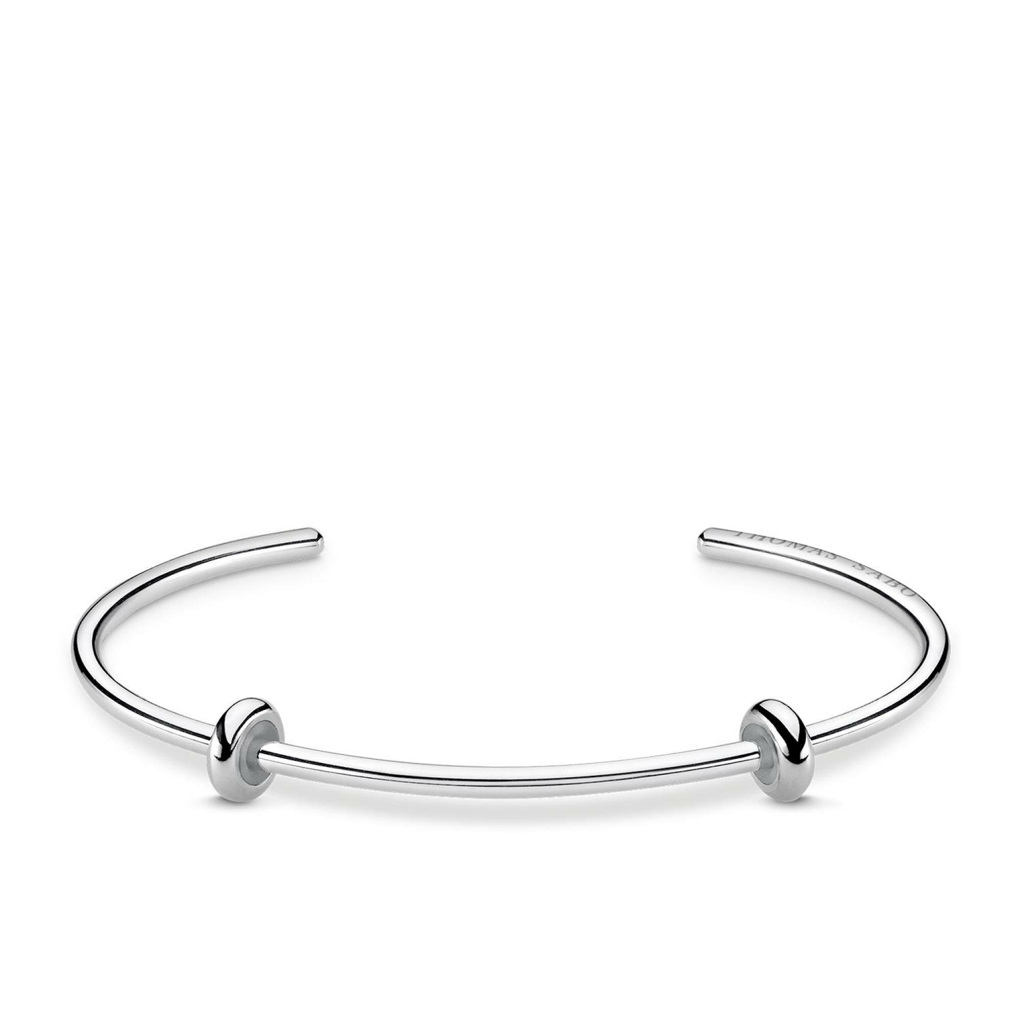 [THOMAS SABO] BANGLE. 16.5CM