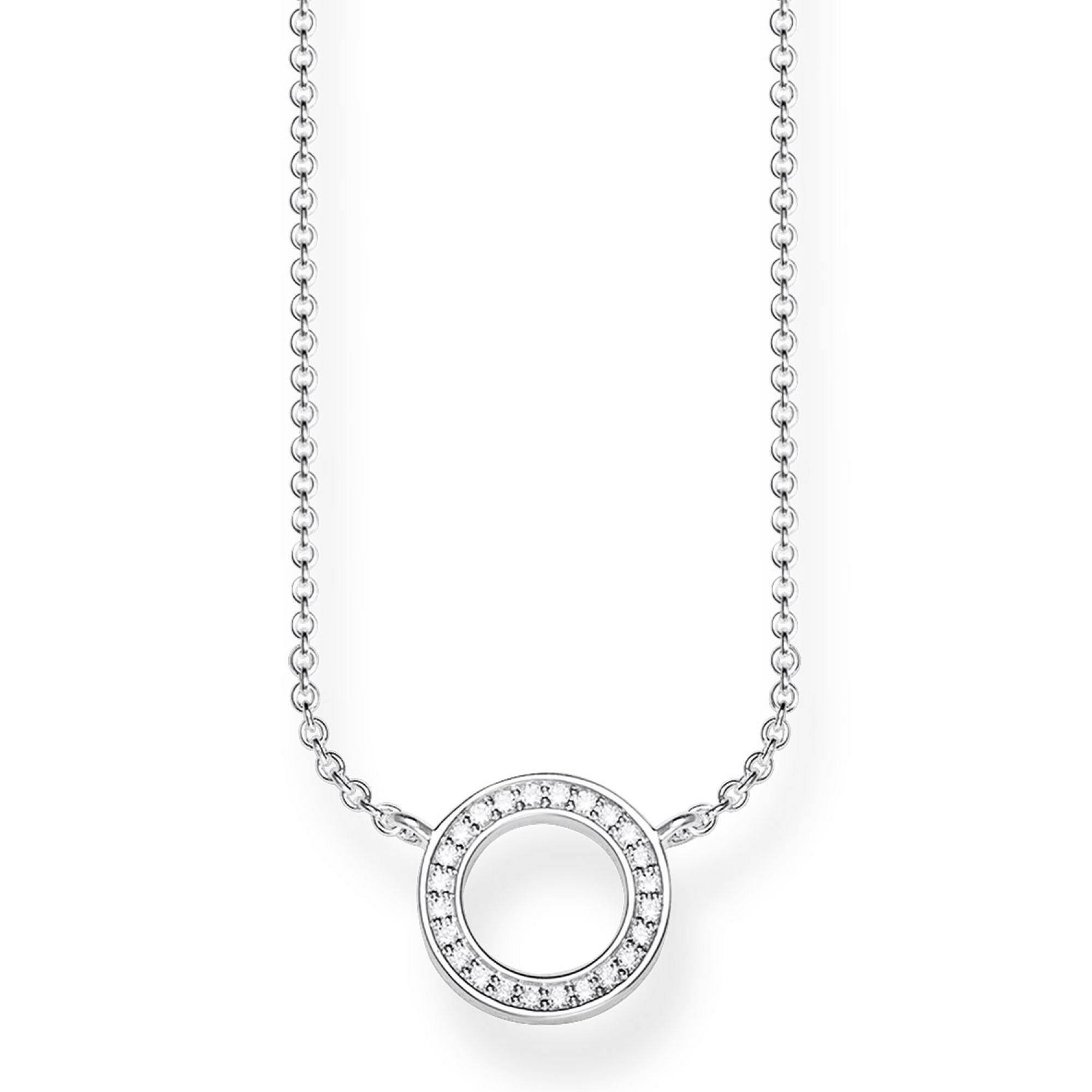 [THOMAS SABO] NECKLACE, 40CM