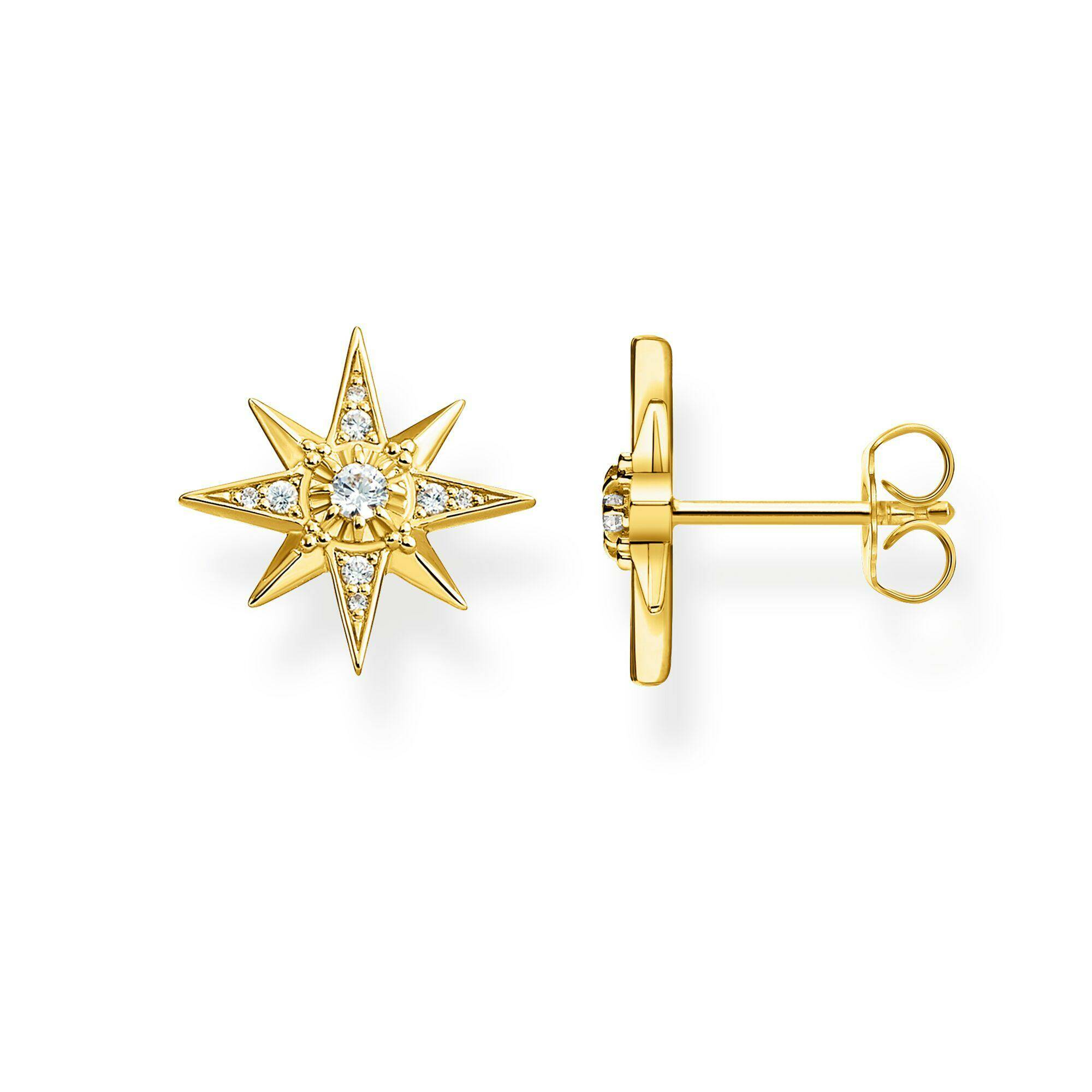 [THOMAS SABO] EAR STUDS