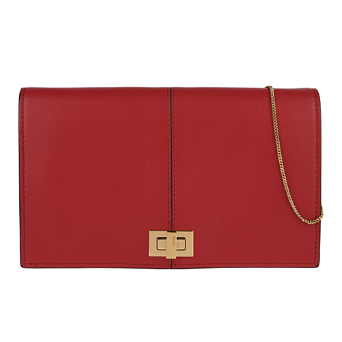 [FENDI]WALLET ON CHAIN 8M0414 A5MP 4TP