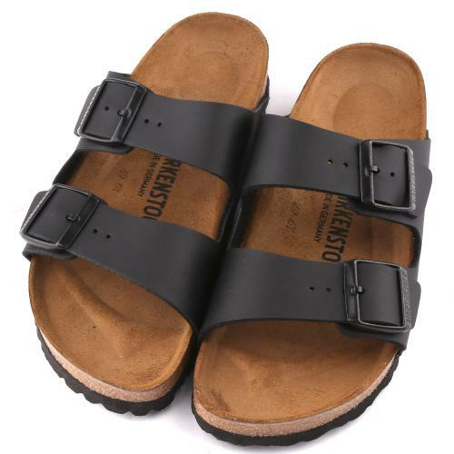 [BIRKENSTOCK] 51793 ARIZONA BLACK(여성용)