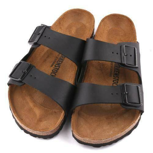 [BIRKENSTOCK] 51791 ARIZONA BLACK(남성용)
