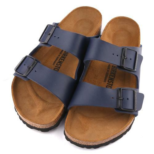 [BIRKENSTOCK] 51751 ARIZONA BLUE(남성용)