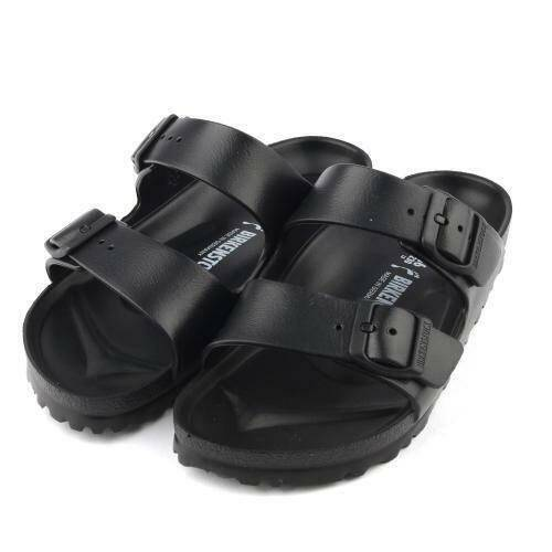 [BIRKENSTOCK] 129423 ARIZONA EVA BLACK(여성용)