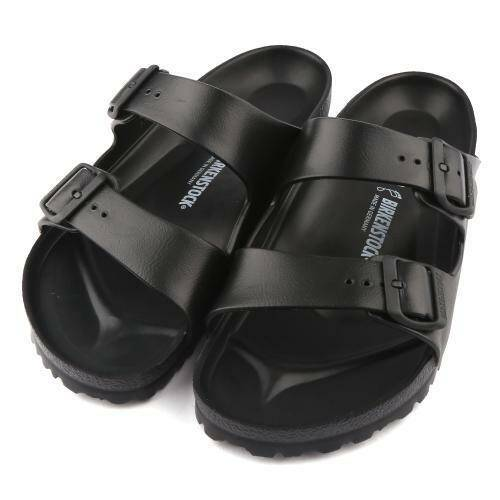 [BIRKENSTOCK] 129421 ARIZONA EVA BLACK(남성용)