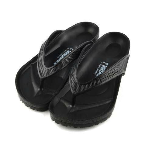 [BIRKENSTOCK] 1015487 HONOLULU BLACK(여성용)