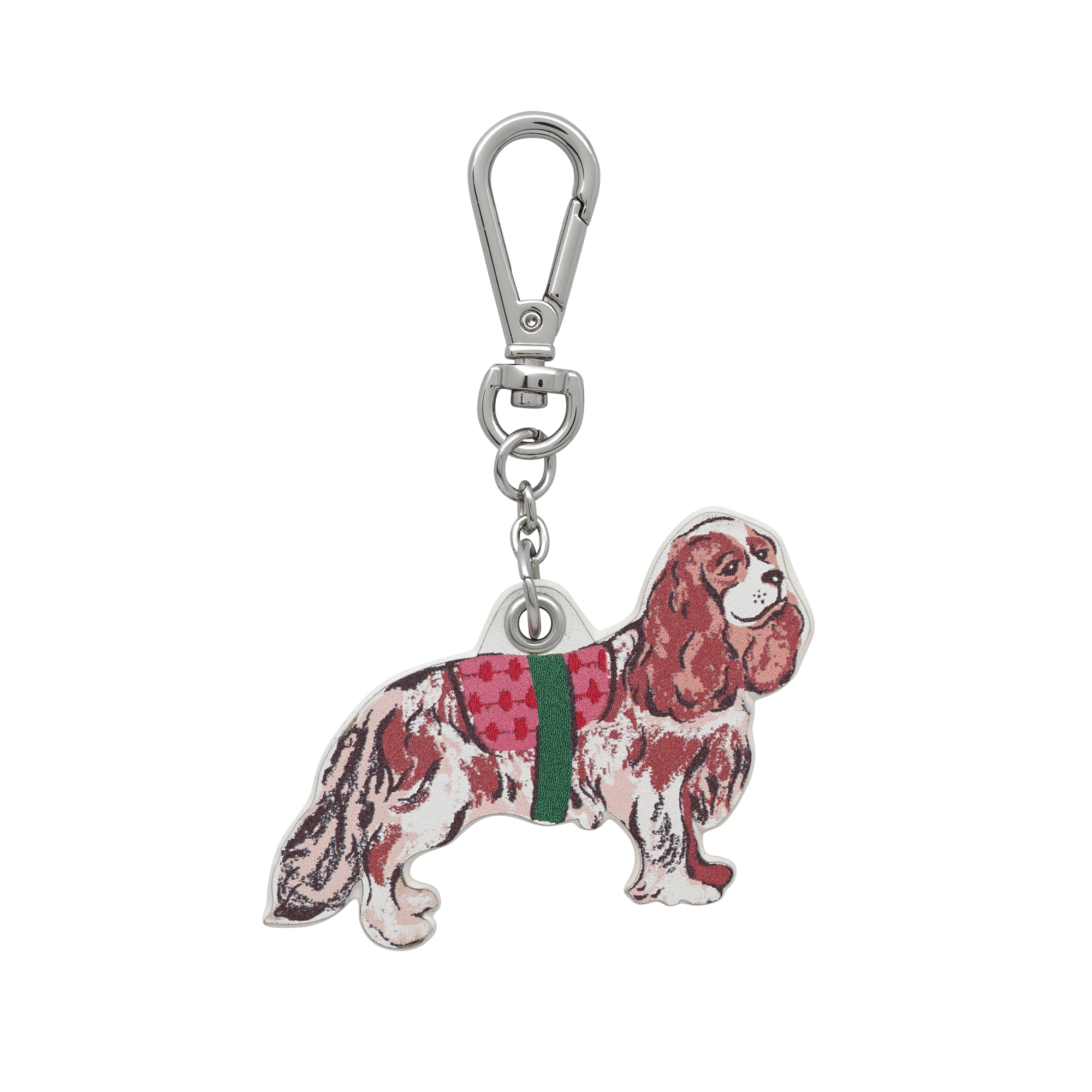 [CATH KIDSTON]PU CHARM SKETCHBOOK DOGS / 783897