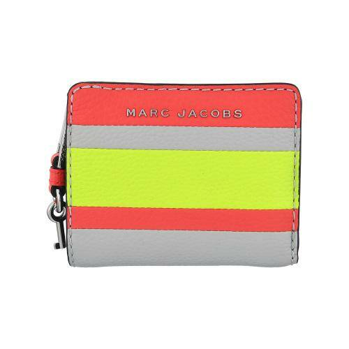 [MARC JACOBS]MINI COMPACT WALLET/RE18M0014580663