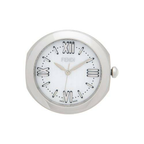 [FENDI WATCH]FENDI 80200M WHT MOP (HEAD)