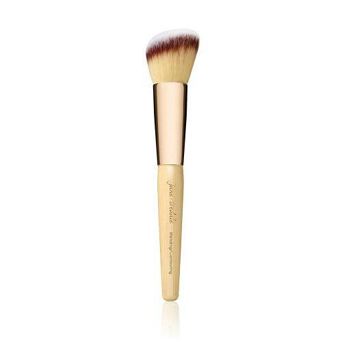 [JANE IREDALE]Brushes & Sponges Blending / Contouring/18038-1