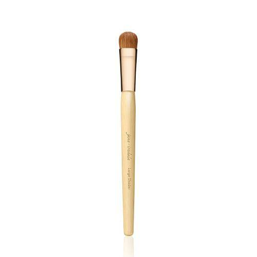 [JANE IREDALE]Brushes & Sponges Large Shader/18023-1