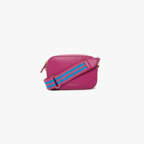 [COCCINELLE]MINI BAG ULTRA VIOLET/DV3 55 I1 07 V02