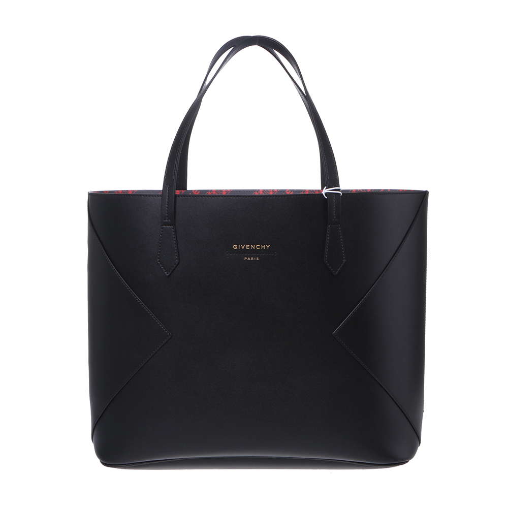 [GIVENCHY]WING SHOPPING BAG/BB50C5B0NG009