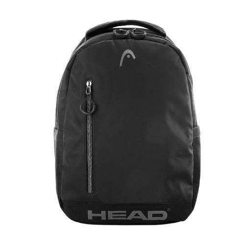 [HEAD]Start Backpack Black Small/H50250401