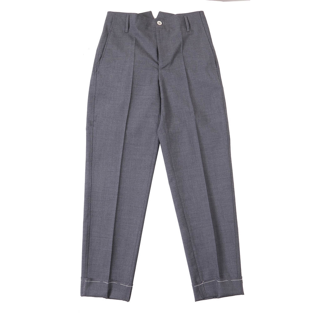 [GOLDEN GOOSE] PANT CHINO GOLDEN_G33WP002.A1_여성용