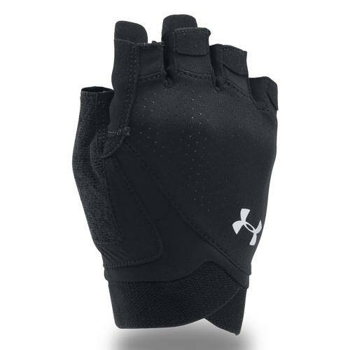 [UNDERARMOUR]CS Flux Training Glove1292064-001Black/BLK
